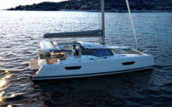 Astrea 42 With Watermaker & A/c - Plus